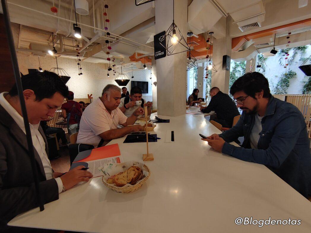 BCP Café 2 - Perú: BCP inaugura agencia que ofrece café y cervezas artesanales