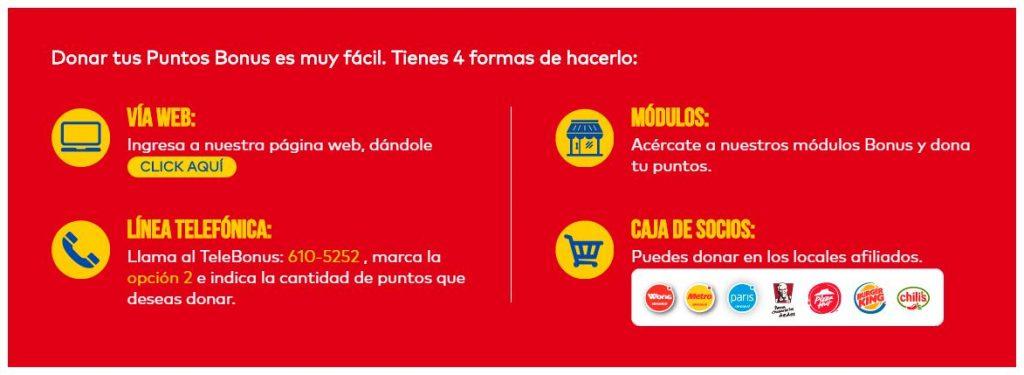 BONUS BOMBEROS 2 1024x375 - Bonus lanza campaña a favor de los bomberos del Perú