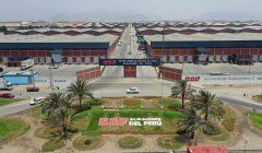 BSF 2 240x140 - Perú: BSF planea consolidar y mejorar la infraestructura de sus centros logísticos