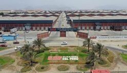 BSF 2 248x144 - Perú: BSF planea consolidar y mejorar la infraestructura de sus centros logísticos
