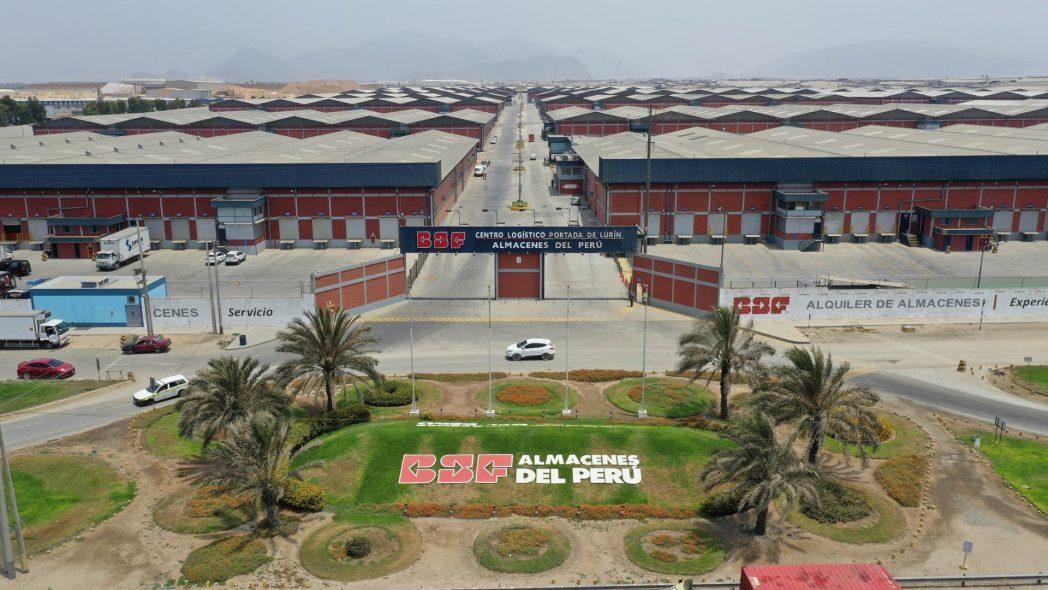 BSF 2 - Perú: BSF planea consolidar y mejorar la infraestructura de sus centros logísticos