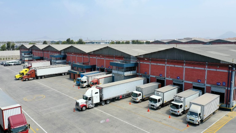 BSF Almacenes3 - Clúster logístico: Siete motivos para alquilar un almacén
