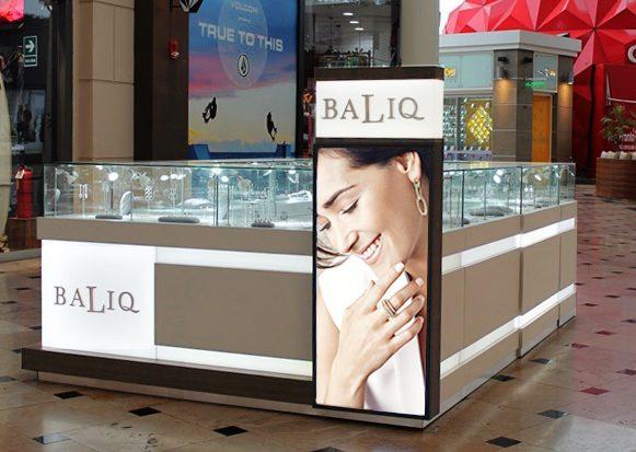 Baliq Store Real Plaza Primavera