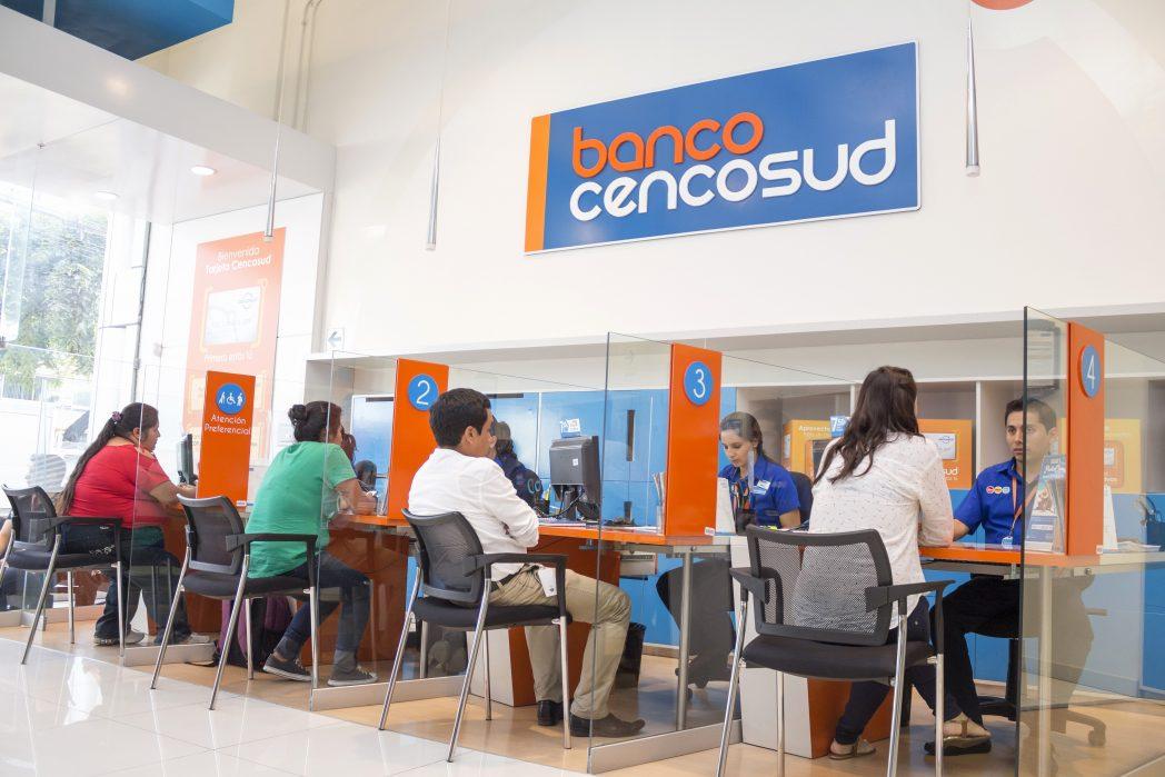 Scotiabank toma control del Banco Cencosud en Perú