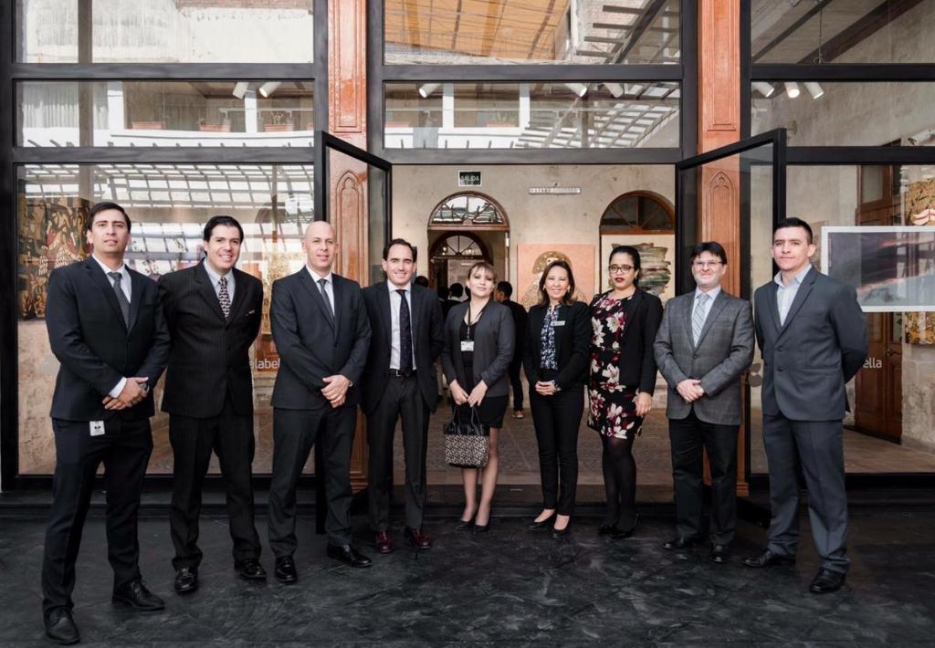 Banco Falabella Perú 1 - Perú: Falabella abre nueva agencia bancaria