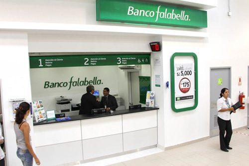 Banco Falabella Perú - Falabella inaugura agencia bancaria de atención 100% digital en RP Puruchuco
