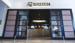 Barbarian Sheraton Lima fachada 240x140 - Barbarian inaugura bar de cerveza artesanal en Hotel Sheraton Lima