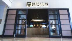 Barbarian Sheraton Lima fachada 248x144 - Barbarian inaugura bar de cerveza artesanal en Hotel Sheraton Lima