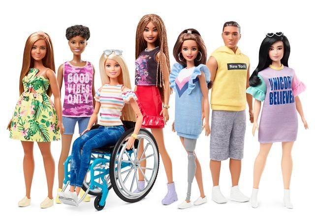 Barbie Perú