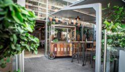 Barrio carretilla 2 248x144 - Restaurante Barrio regalará emolientes por su día en Miraflores y San Isidro
