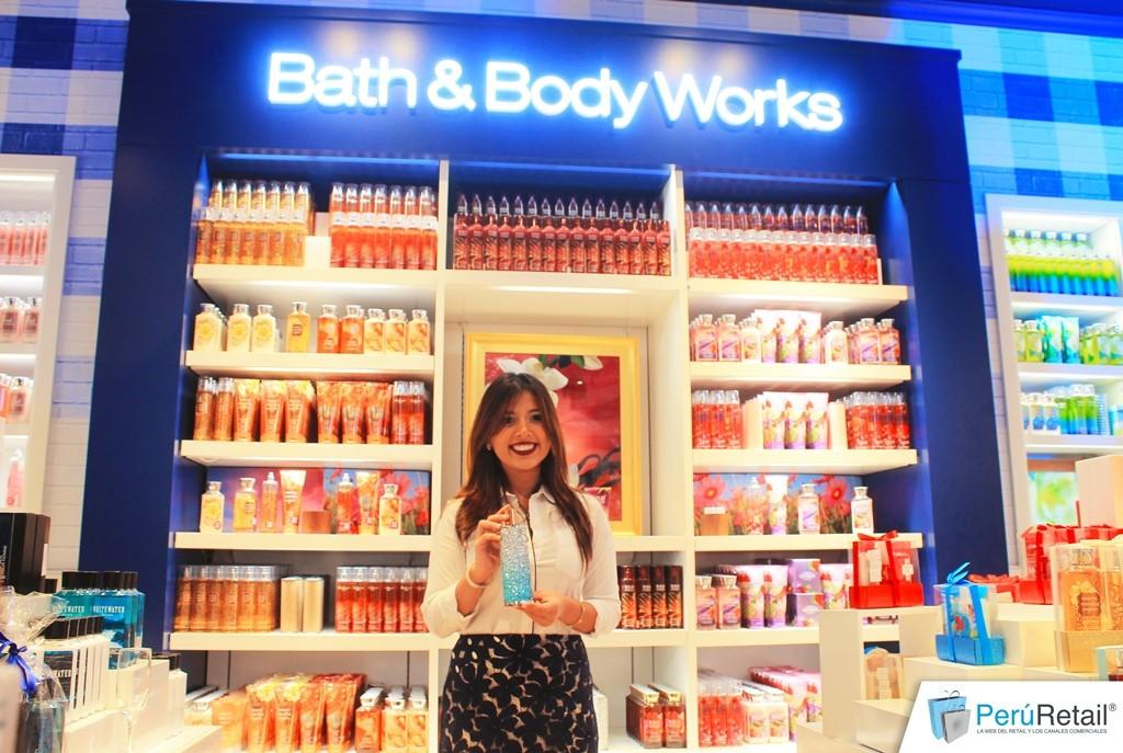 Bath & Body Works (1) peru retail