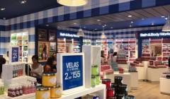 Bath Body Works 240x140 - Perú: Bath & Body Works abre nueva tienda en La Rambla de San Borja