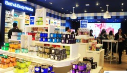 Bath & Body Works (8) peru retail