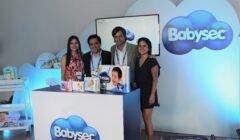 Babysec - Betzy Castillo, Ricardo Venegas, Exequiel Casal, Leslie Collazos