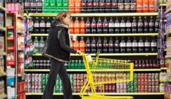 Bebidas gaseosas peru retail 240x140 - Consumo de bebidas creció 9.5% en el primer semestre en Uruguay