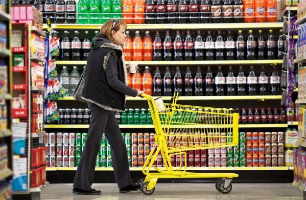 Bebidas gaseosas peru retail2 - ¿Qué está haciendo Coca-Cola en la región?
