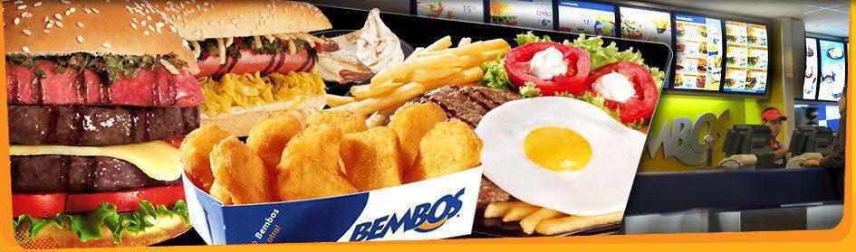 Bembos 21 - Perú: Bembos reinicia operaciones con servicio delivery