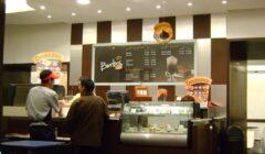 Bembos Café