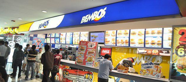Bembos - Rentabilidad de Bembos se debilita en el mercado peruano