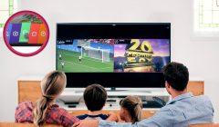 Beneficios de los Smart TV 240x140 - ¿Qué beneficios tienen los Smart TV?