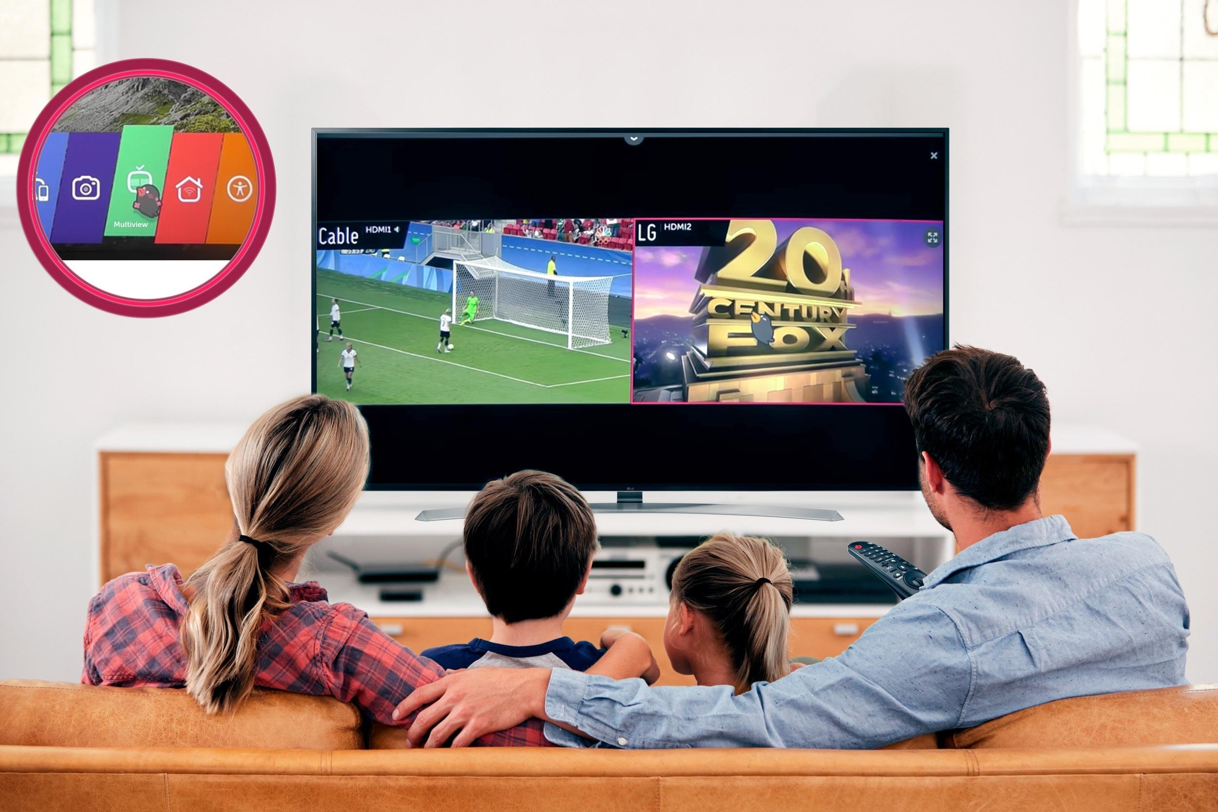 Beneficios de los Smart TV - ¿Qué beneficios tienen los Smart TV?
