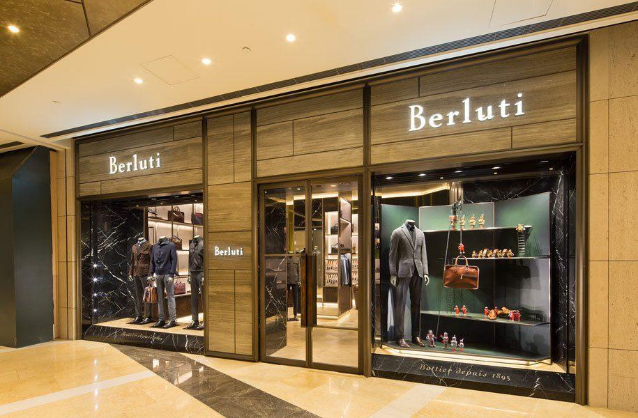 Berluti planea extender su marca de calzado a nivel global