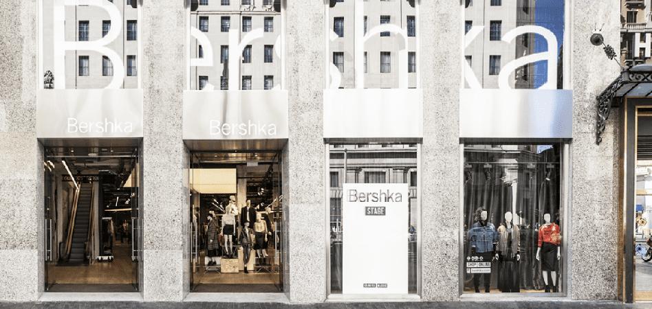 Bershka estrena nuevo concepto en espa a y se expande en italia per retail noticias de toda - Bershka en londres ...