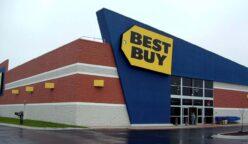 Best Buy y American Express se unen para facilitar compras online