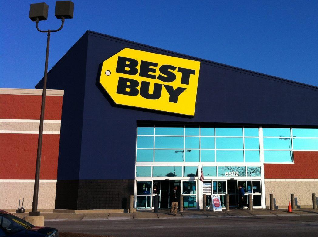 Best Buy mayor compra