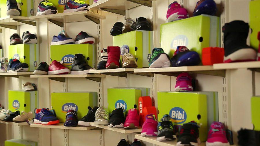 Bibi calzado infantil 2 1 - Perú: Marca de calzado Bibi abre una nueva tienda en Mall Aventura Santa Anita