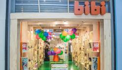 Bibi calzado infantil 248x144 - Calzados Bibi planea ingresar a Ecuador y Bolivia, y seguir expandiéndose en Perú