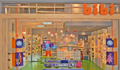Bibi tienda 240x140 - Perú: Marca de calzado Bibi abre una nueva tienda en Mall Aventura Santa Anita