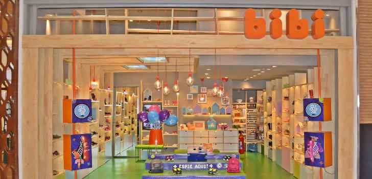 Bibi tienda - Perú: Marca de calzado Bibi abre una nueva tienda en Mall Aventura Santa Anita