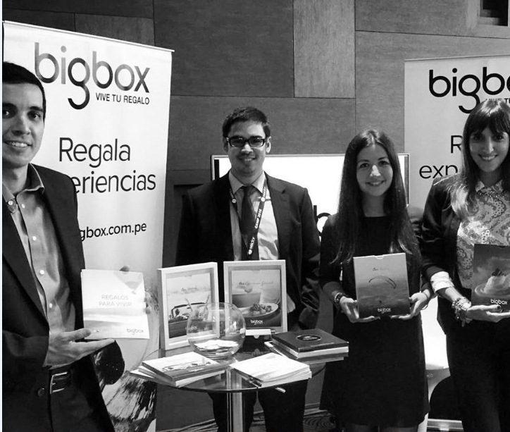 Big Box 1 - Bigbox planea abrir segundo punto de venta en el Perú
