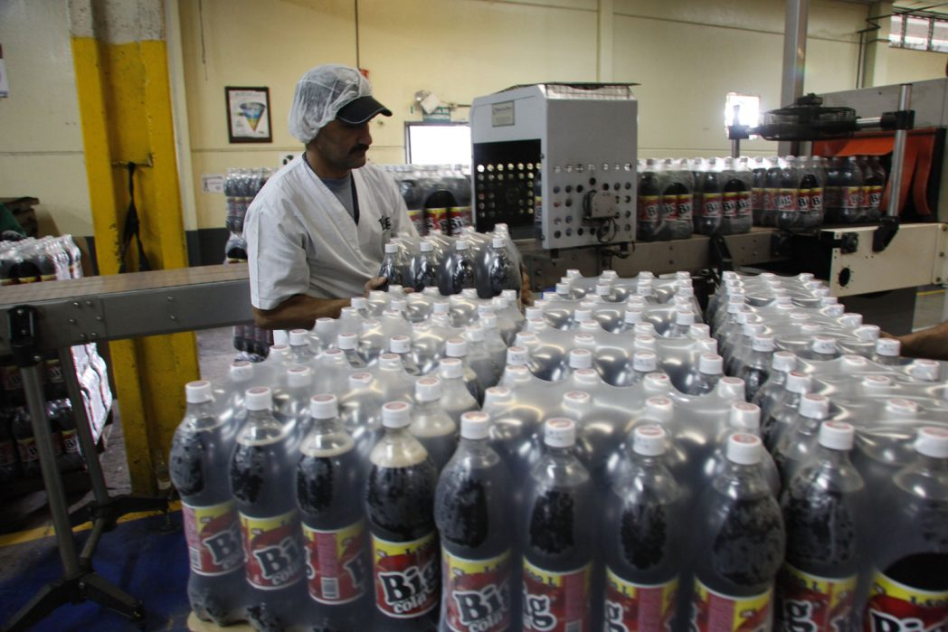 Big Cola del Grupo AJE intenta destronar a Pepsi y Coca Cola en Nigeria