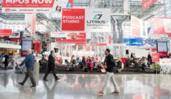 Big Show Javits Center nrf 2020