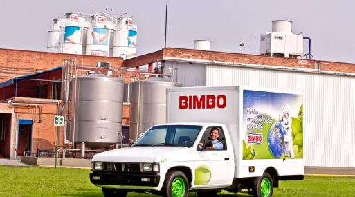 Bimbo instala en Perú tecnología única en Sudamérica