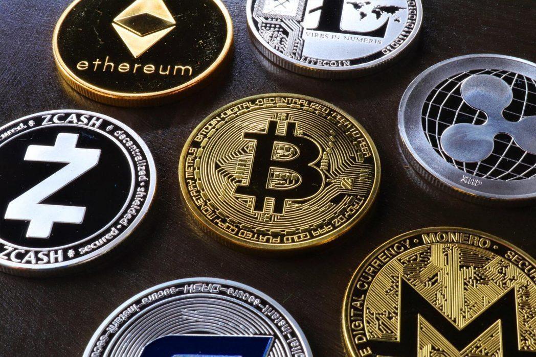 Bitcoin y Ethereum