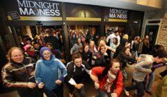 Black Friday 240x140 - 61% de consumidores planean compras de ropa durante el Black Friday