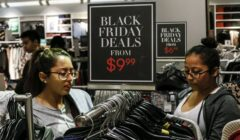 Black Friday Estados Unidos