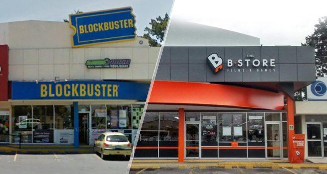 Blockbuster México