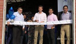 Blue Star Group 248x144 - Blue Star Group inauguró un nuevo centro logístico en Perú