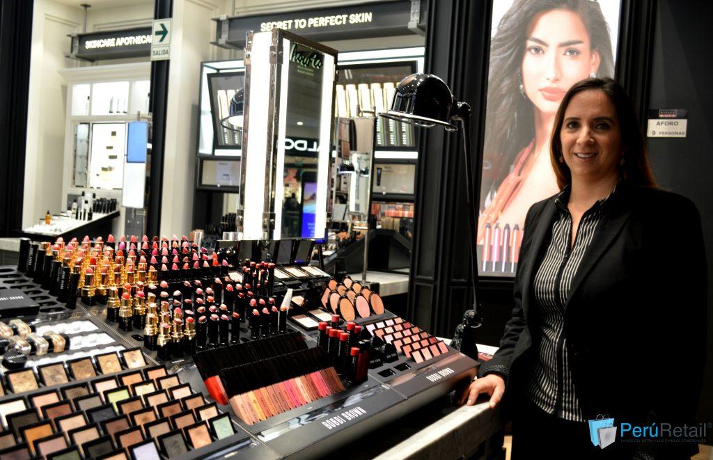 Bobbi Brown 6 Peru Retail 1024x661 - Conoce dónde abrirán MAC y Bobbi Brown sus nuevas tiendas en Perú