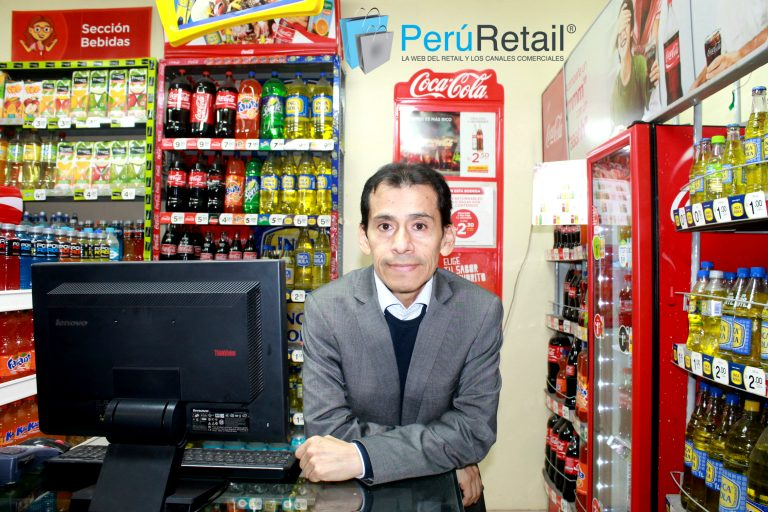 Bodega Siglo XXI 2 Peru Retail 768x512 1 - Arca Continental Lindley incentiva a los bodegueros a mejorar sus negocios