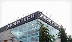 Bodytech lanza su propia línea de ropa deportiva en Perú
