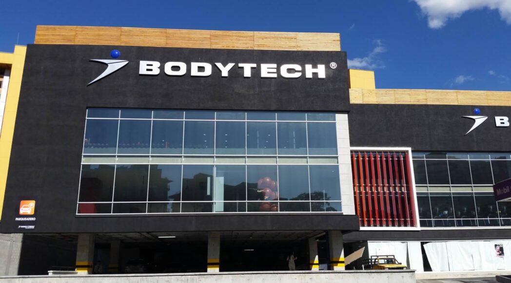Bodytech1 - Bodytech cierra el 2016 con 22 locales en Perú