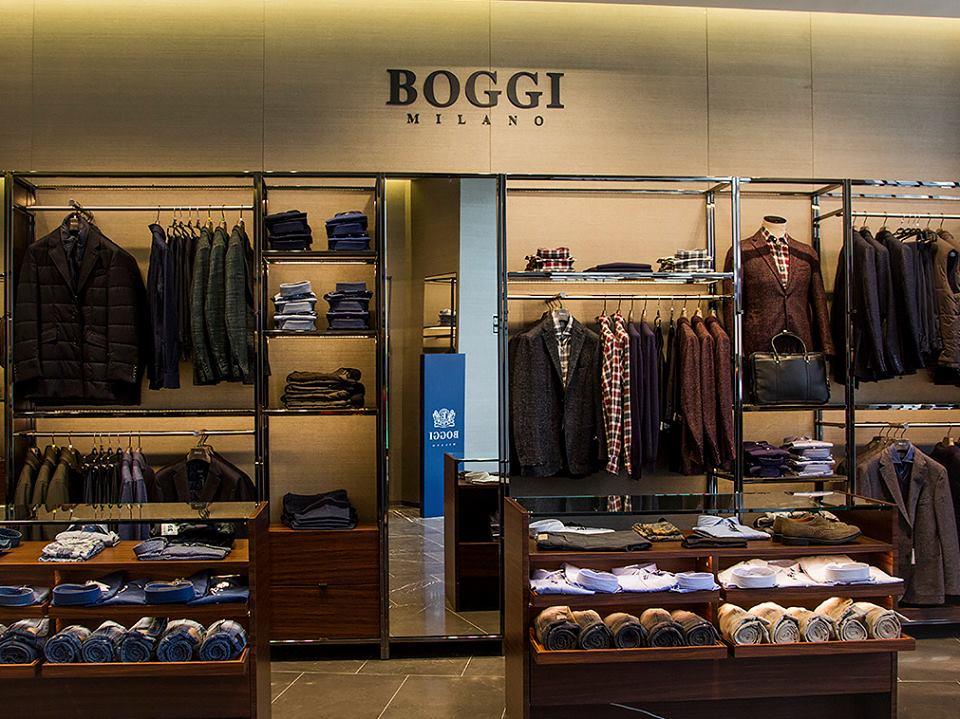Boggi Milano 7 - Boggi Milano abrió en Perú su primera tienda en Latinoamérica
