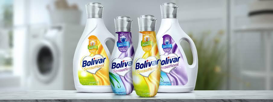 Bolívar Sensations - Bolívar se diversifica para crecer en suavizantes en el mercado peruano