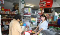Bolivia y Perú son los países que destinan mayor gasto en el canal tradicional.