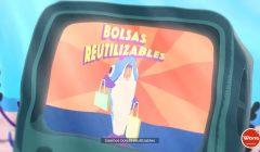 Bolsas Reutilizables - Wong y Metro